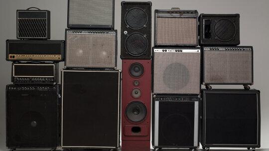 How Speakers Work