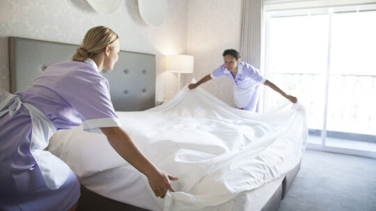 10 Things Hotels Don't Want You to Know