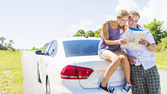 10 Tips for Planning a Cross-country Road Trip