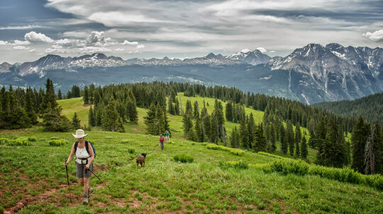 10 Best Places for Outdoorsy Types to Live