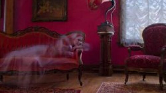 Top 10 Ghost Tours