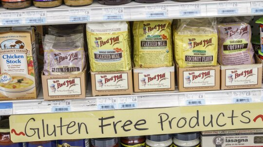 Hold the Gluten? Here's Why That May Not Be a Good Idea
