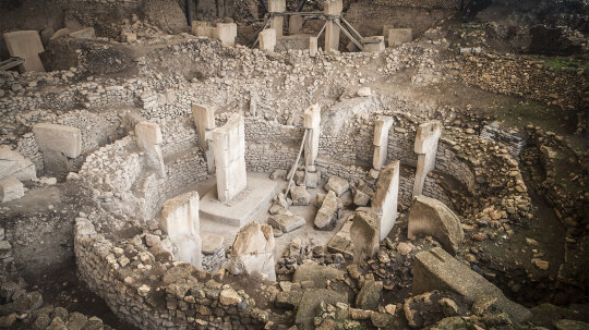 Göbekli Tepe: The Temple That Hints at What Humans Were Up to 11,000 Years Ago