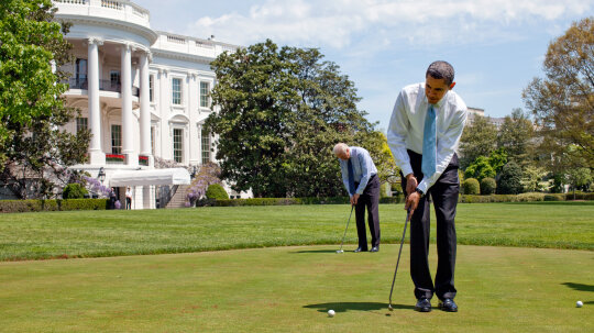 10 Most Expensive Presidential Perks