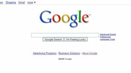 Why is the Google algorithm so important?