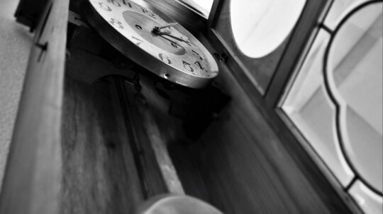How the Grandfather Clock Got Its Name