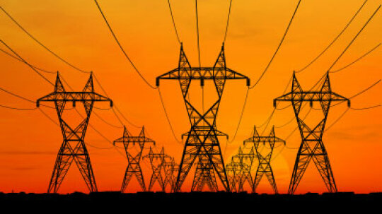 How Grid Energy Storage Works