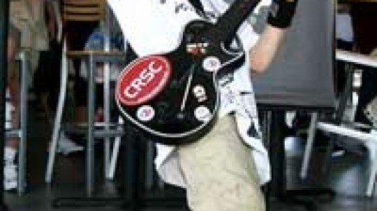 """吉他英雄真的让我成为一个更好的吉他球员吗?""""border="""