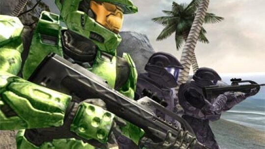 Halo 2 and the Art of Storytelling