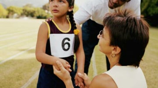 How to Handle Parents While Coaching