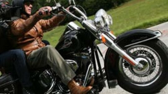 How Harley-Davidson Works