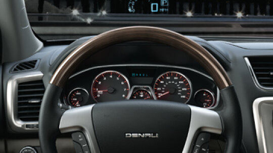 How Head-up Displays Work