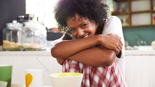 10 Healthy Breakfast Tips