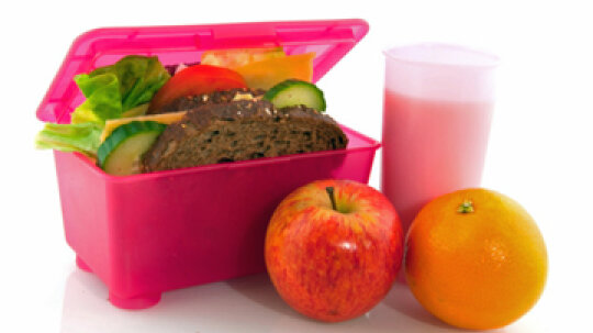 How to Pack Healthy Lunches for Work