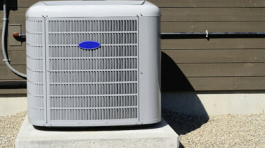 Can you use heat pumps in cold climates?