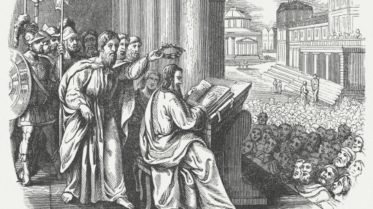Why Is Herodotus Called Both the Father of History and the Father of Lies?