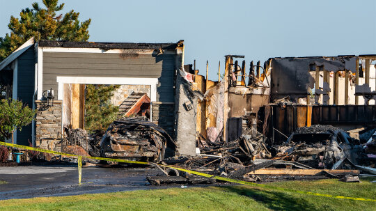 What You Need to File a Homeowners Insurance Claim