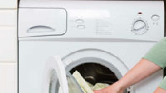 What are 'high-efficiency' dryers?
