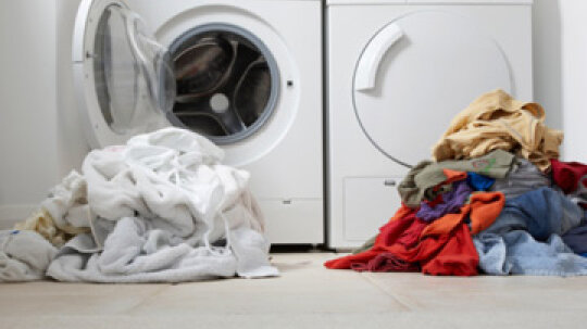 Are high-efficiency washers worth the expense?