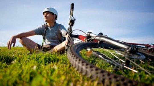 Do I need a high-end mountain bike?