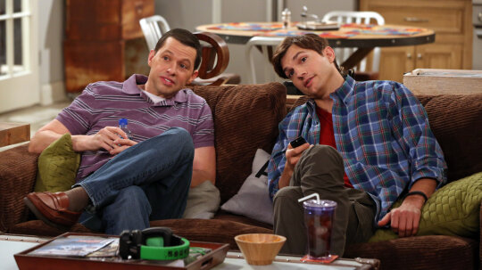 10 Highest-paid TV Actors of All Time