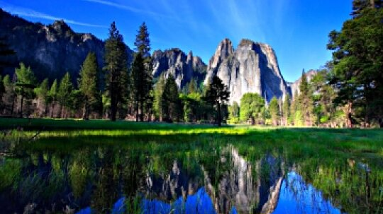 A Guide to Hiking at Yosemite National Park