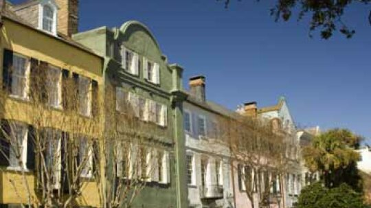 How Historic Districts Work