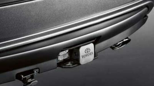 How Hitch Covers Work
