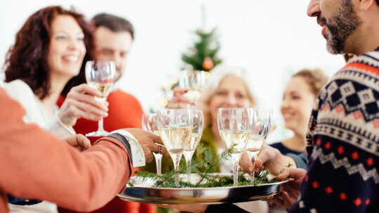 5 Things Your Holiday Guests Won't Tell You