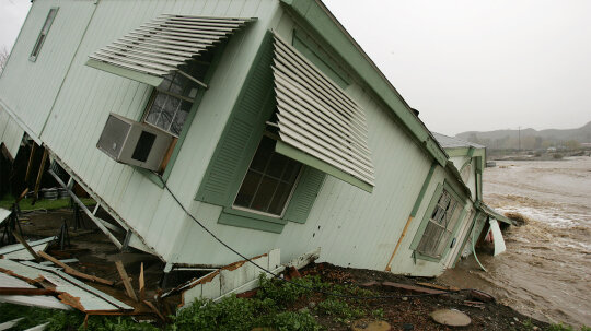 Is Homeowners Insurance Required?