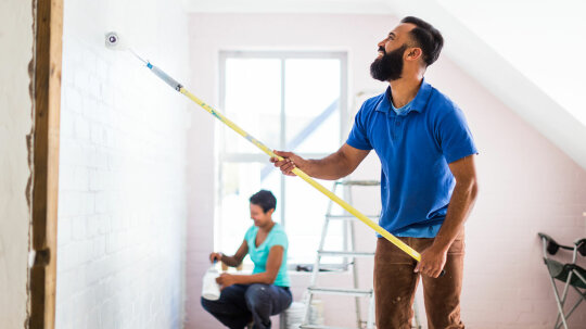 10 Tax Deductions for Home Improvements