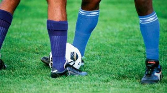 25 Home Remedies for Athlete's Foot