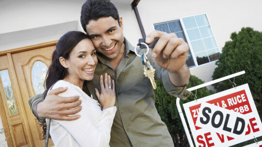 How the First-time Homebuyer Tax Credit Worked