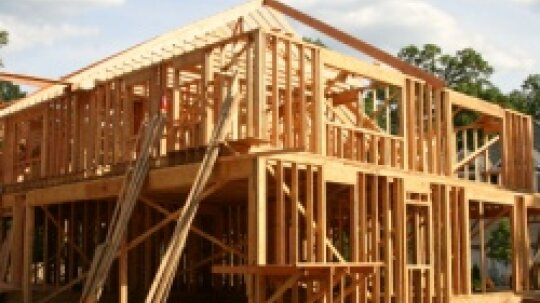 How House Construction Works