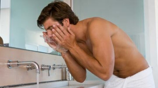 How can I cleanse my skin without drying it out?