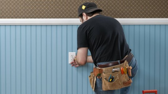 How to Do Home Electrical Repairs