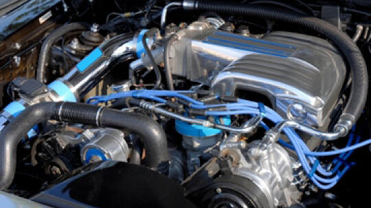 How Long Do Automotive Engines Last?