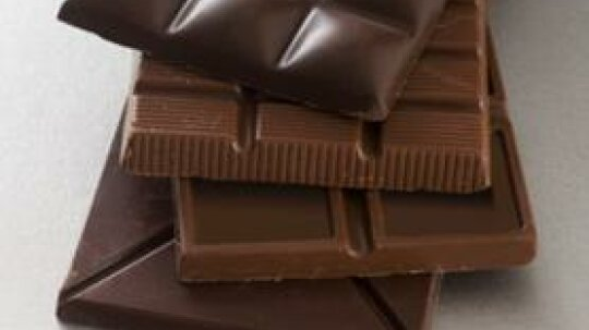 How Much Dark Chocolate Should You Really Be Eating?