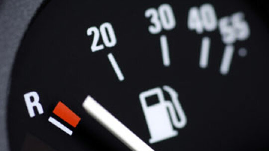 How much gas will you use on your road trip?