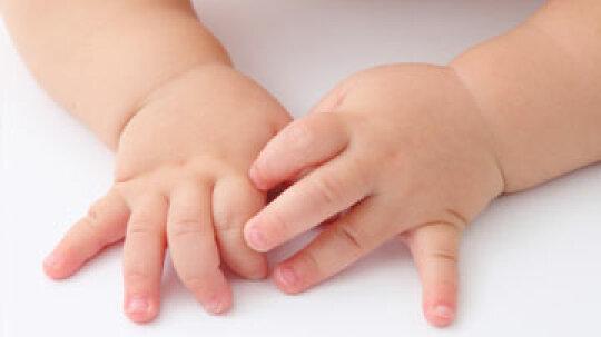 How often should I cut my baby's nails?