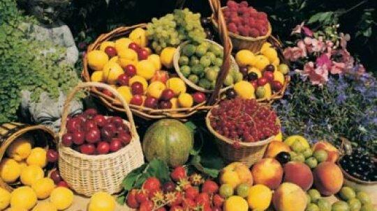 Kiwi: Natural Weight-Loss Food