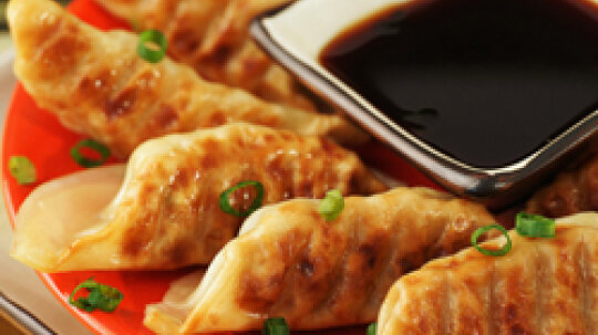 How to Make Dumplings for Your Chinese New Year Celebration