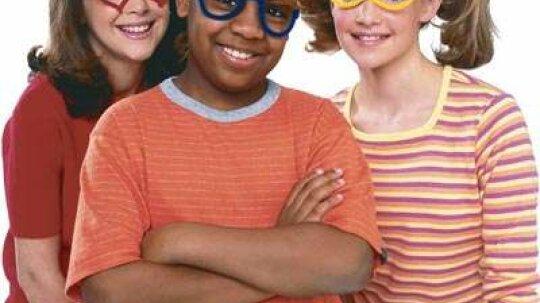 How to Make Kids' Glasses