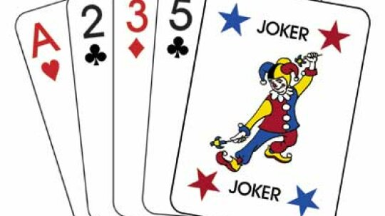 How to Play Draw Poker