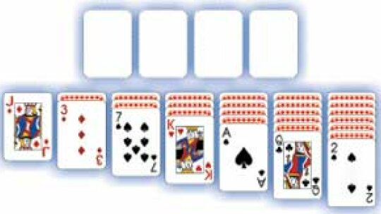 How to Play Klondike