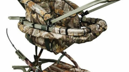 How to Set Up a Tree Stand