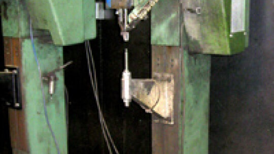 How to Use a Brake Riveting Tool