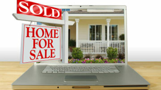 How much of your home search should you do online?