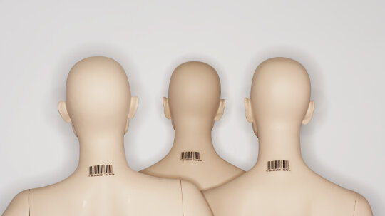 How Human Cloning Will Work