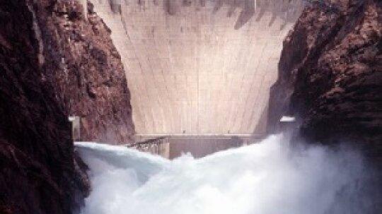 How Hydropower Plants Work